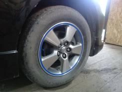 """Комплект колес 205/65 R15. x15"""" 5x100.00 ЦО 70,0мм."""