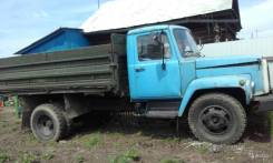 ГАЗ 3307. Продам автомобиль газ 3307 цена 65000
