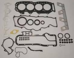 Ремкомплект двигателя. Mazda: Bongo Friendee, B-Series, J100, Bongo Brawny, Bongo, Proceed, MPV Двигатель WLT