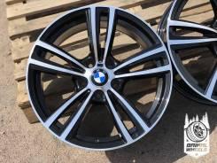"""BMW. 8.0x18"""", 5x120.00, ET20, ЦО 72,6мм."""