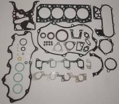 Ремкомплект двигателя. Toyota: Regius Ace, Land Cruiser, ToyoAce, Quick Delivery, Hiace, Land Cruiser Prado, Dyna, 4Runner, Hilux Двигатель 3L