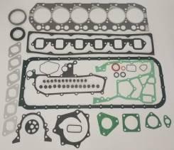 Ремкомплект двигателя. Nissan Patrol Nissan Safari Двигатели: TD42, TD42T