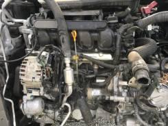 Двигатель в сборе. Nissan X-Trail, NT32 Двигатель MR20DD. Под заказ