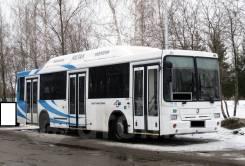 Нефаз 5299-30-31. Продажа автобуса Нефаз