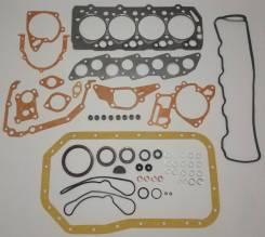 Ремкомплект двигателя. Mitsubishi: Strada, L300, Pajero, Delica, Montero Двигатель 4D56