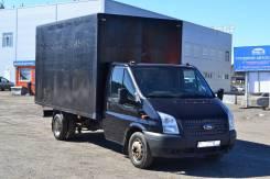 Ford Transit. , 2 200куб. см., 1 000кг., 4x2
