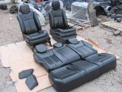 Сиденье. Porsche Cayenne, 955 Двигатели: M4800, M4801, M4802, M4850, M4850S, M4851, M4852