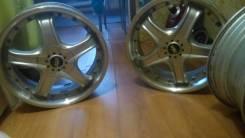 """ASA Wheels. 7.0x17"""", 4x114.30, 5x114.30, ET42, ЦО 73,1мм."""