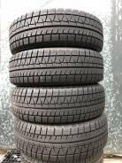 Bridgestone Blizzak Revo GZ. Зимние, 2011 год, 5%, 4 шт
