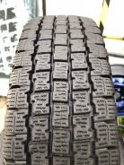 Bridgestone Blizzak W969. Зимние, 2012 год, 5%, 4 шт