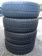 Pirelli Ice Asimmetrico. Зимние, без шипов, 2014 год, 10%, 4 шт