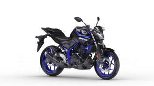 Yamaha MT-03. 700куб. см., исправен, птс, без пробега