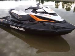 BRP Sea-Doo RXT. 260,00л.с., 2012 год год