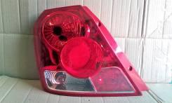 Стоп-сигнал. Chevrolet Aveo, T200 Двигатели: RL, L14, L44, L91, L95, LBF, LBJ, LQ5, LV8, LX5, LX6, LXT, LY4