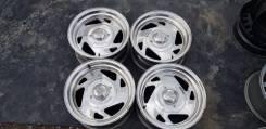 "Centerline Wheels. 7.0x15"", 5x127.00, ET0, ЦО 93,1мм."