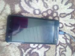 Fly FS529 Champ. Б/у, 8 Гб, Серый, 3G, 4G LTE