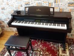 Сдам в аренду электронное пианино.
