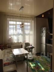 1-комнатная, улица Краснореченская 157. Индустриальный, частное лицо, 39кв.м.