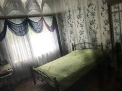 2-комнатная, улица Комсомольская (п. Южно-Морской) 7а. Южно-морской, 48,0кв.м. Комната