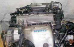 Двигатель в сборе. Toyota: Lite Ace, Corona, Crown, Ipsum, Avensis, Town Ace Noah, Carina, Vista, Caldina, Picnic, Vista Ardeo, Nadia, Gaia, RAV4, Cam...