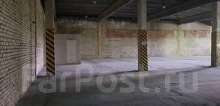 Аренда склада. 800кв.м., переулок Производственный 12, р-н Железнодорожный