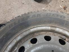 Bridgestone V-steel Mix M716. Всесезонные, 2012 год, 50%, 4 шт