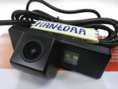 Камера заднего вида. Nissan X-Trail Nissan Qashqai, J10 Двигатели: HR16DE, K9K, M9R, MR20DE, R9M