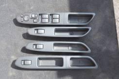 Блок управления стеклоподъемниками. Subaru Forester, SG, SG5, SG6, SG69, SG9, SG9L