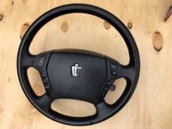Руль. Toyota Crown, GRS180, GRS182, GRS184