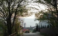 Участок с видом на море, в районе элитной застройки в Сочи. 700кв.м., собственность, от частного лица (собственник)