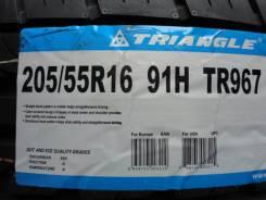 Triangle Group TR967. Летние, 2018 год, без износа, 4 шт