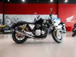 Honda CB 1100RS. 1 100куб. см., исправен, птс, без пробега