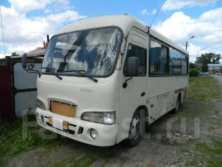 Hyundai County. Продается автобус Hyundai HD (County) (SWB), 3 907куб. см., 18 мест