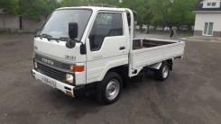 Toyota Hiace. , 2 500куб. см., 1 500кг.