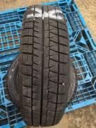 Bridgestone Blizzak Revo GZ. Зимние, без шипов, 2014 год, 10%, 1 шт