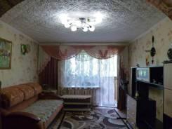 3-комнатная, улица Тургенева 35. Ж/Д вокзал, агентство, 62кв.м. Интерьер