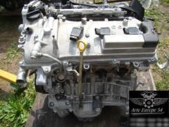 Двигатель в сборе. Lexus RX350, GYL15 Lexus RX450h, GYL15, GYL15W Toyota Highlander, GVU48, GVU58 Двигатель 2GRFXE