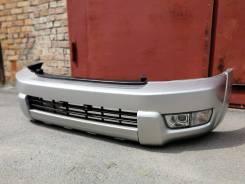 Бампер. Toyota Hilux Surf, RZN215, RZN215W
