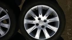 "Honda. 6.0x15"", 4x100.00, ET53, ЦО 56,1мм."