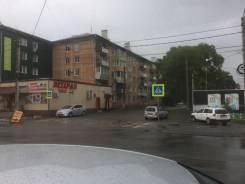 2-комнатная, улица Короленко 13. 5 км, агентство, 45кв.м. Дом снаружи