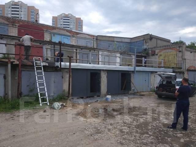 Монтаж мягкой кровли. Ремонт крыш гаражей, балконов, складов. Технониколь.