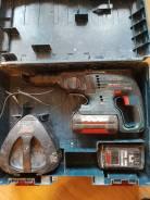 Аренда (прокат ) перфоратор аккумуляторный Bosch 9Дж. Недорого
