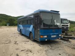 Kia Cosmos. Продам автобус, 6 700куб. см., 30 мест