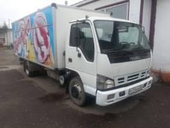 Isuzu NQR. Продается грузовик , 5 000куб. см., 5 000кг.