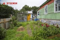 Продается жилой дом с земельным участком на Змеинке во Владивостоке. Тупик Босфора 55, р-н Чуркин, площадь дома 37кв.м., электричество 15 кВт, отопл...