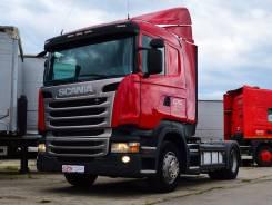 Scania. Седельный тягач R400 2014 г/в, 12 740куб. см.
