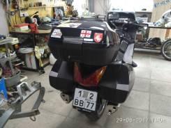 Honda ST 1300. 1 300куб. см., исправен, птс, с пробегом