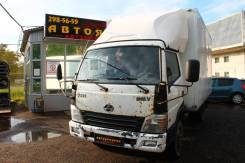 Baw Fenix. BAW Fenix, 3 200 куб. см., 3 000 кг., 4x2