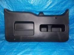 Обшивка двери багажника. Honda CR-V, RD4, RD5, RD6, RD7 Двигатели: K20A4, K20A5, K24A1