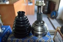 Шрус подвески. Renault Megane Двигатели: K4J, K4M, K9K
